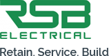 RSB ELECTRICAL | Retain. Service. Build
